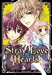 Stray Love Hearts T03