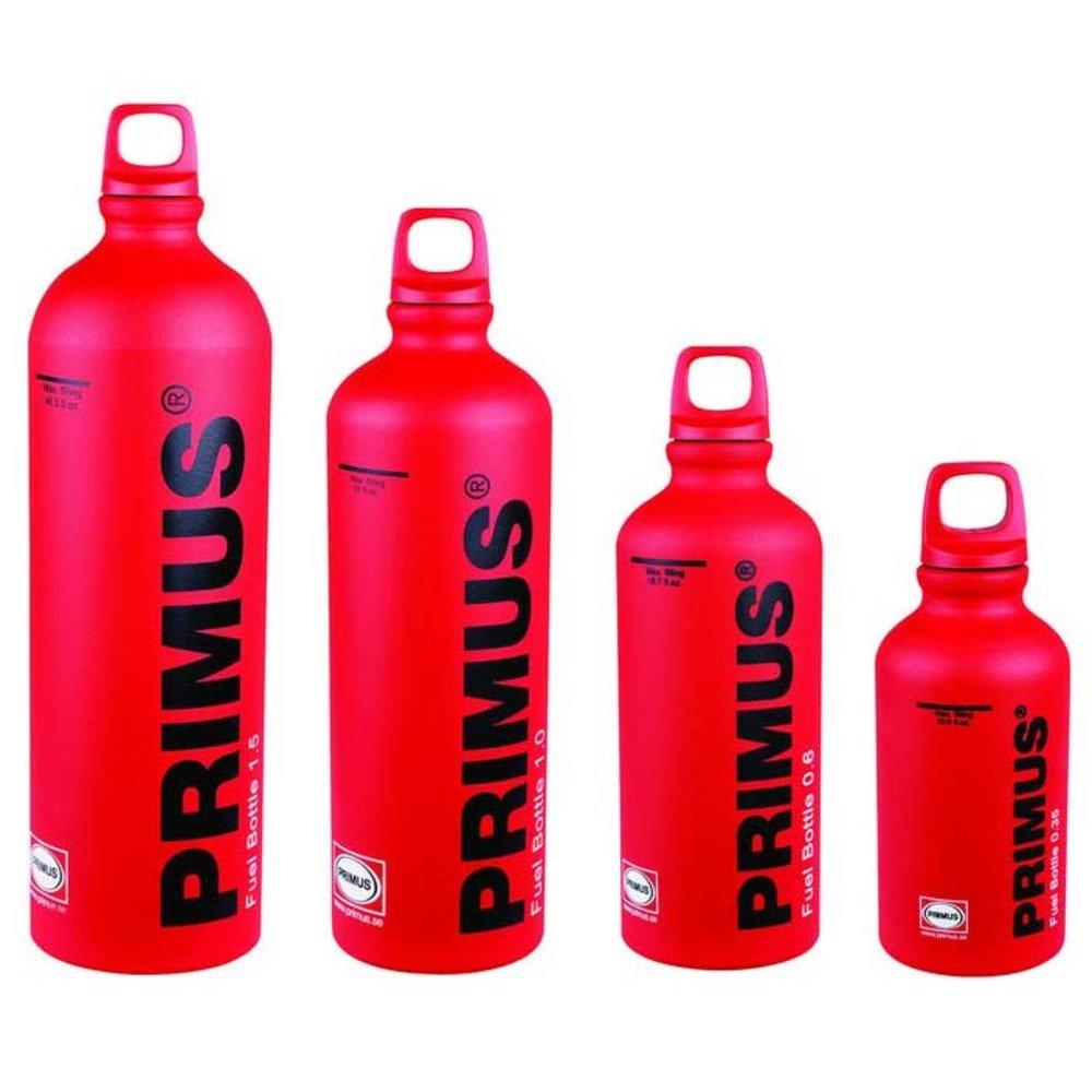 1.5L PRIMUS FUEL BOTTLE RED