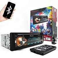 MVH-X30BR, Pioneer, DVD Automotivo, Preto