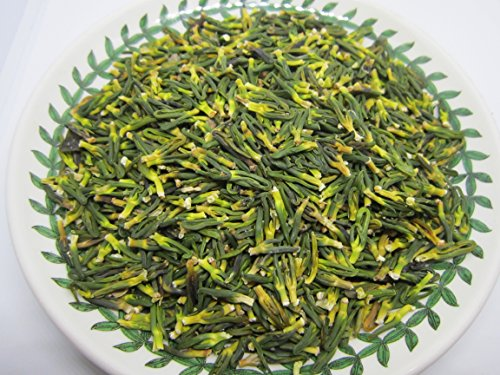 Lotus Plumule - Lian Zi Xin (连子心) Plumula Nelumbinis from Nature Tea (2 oz)