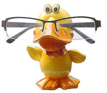 Amazon.com: overol resina soporte para anteojos, Animal ...