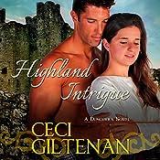 Highland Intrigue: Duncurra, Book 3 | Ceci Giltenan