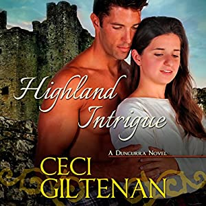 Highland Intrigue Audiobook