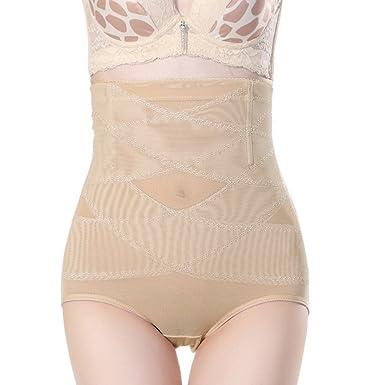 dc4bbd4e38 Romacci Women Body Shaper High Waist Belly Hip Control Corset Seamless  Shapewear Underwear  Amazon.co.uk  Clothing