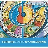 Concord 30th Anniv. Box