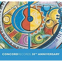 Concord Records 30th Anniversary / Various