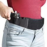 auto 9 airsoft gun - Nine States Belly Band Holster For Concealed Carry, Waist Band Handgun Carrying System, Multi-functional Waist Stealth Gun Holder