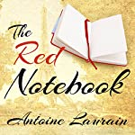The Red Notebook | Antoine Laurain