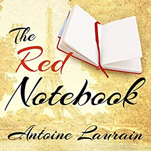 The Red Notebook Audiobook