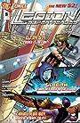 Legion of Super-Heroes (2011- ) #5
