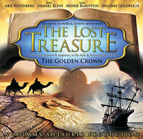 The Lost Treasure!