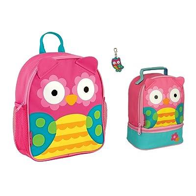 Metoo Kid s Backpack Cartoon Plush Toy School Bag 12