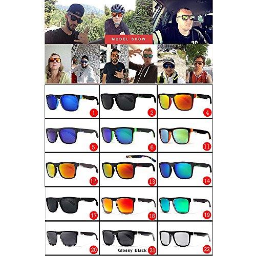 Colocan Europa Los Estados De Cristales Caja Los De Polarizadas Gafas Unidos De Libre Gafas Coloridas Deportes LBY de Que Sol Aire para Sol De Sol De Gafas C1 C13 Hombre Color De Al Y La W8qYBz