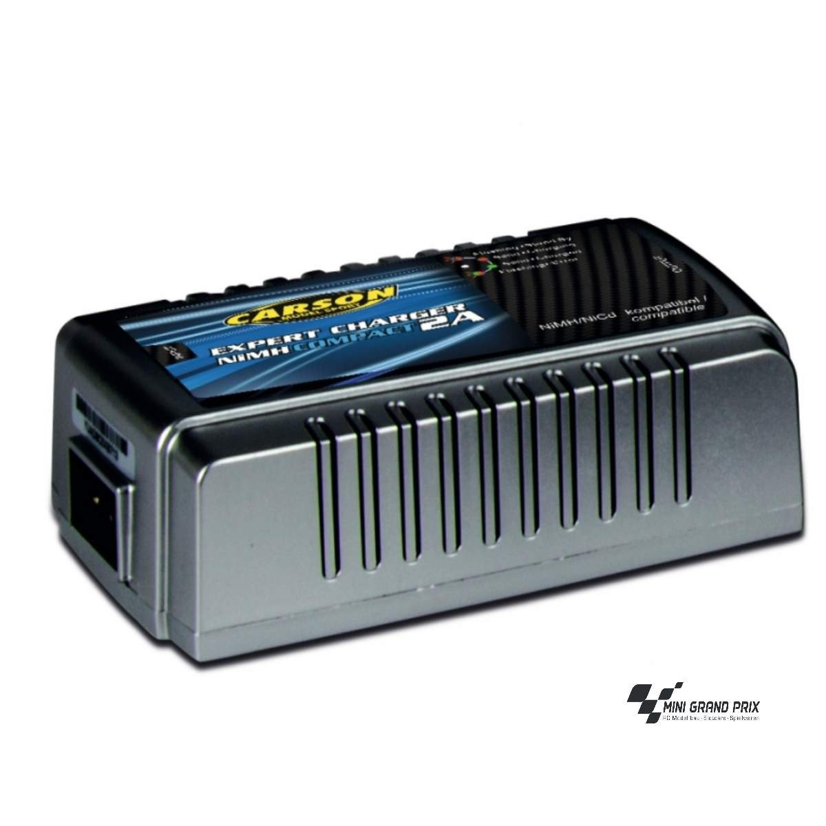 Carson 500500052 2.4 GHz FS 2K Reflex Rueda Pro 3