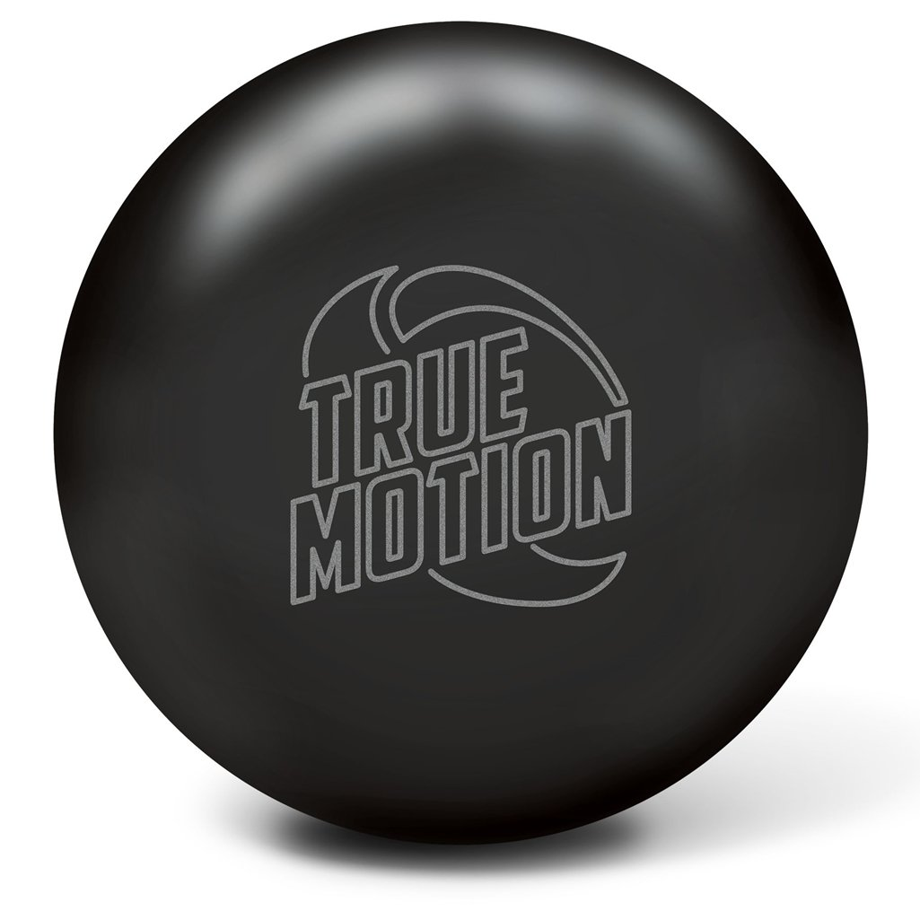 Brunswick TrueモーションBowling ball-ブラック  15lbs