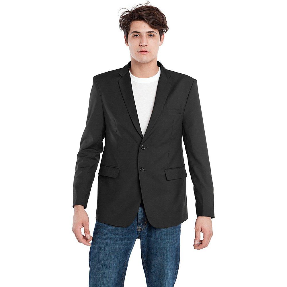 Baubax Travel Jacket - Blazer - Male - Black - Medium