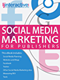 Social Media Marketing for Publishers (English Edition)