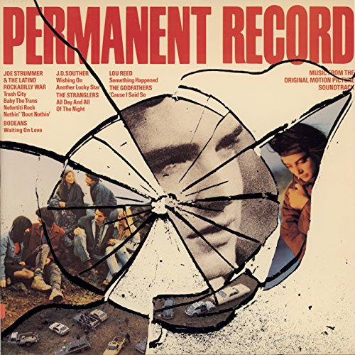 Permanent Record / Music From ...