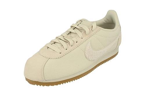 pretty nice 8918c 3f2a5 Nike Classic Cortez Se, Scarpe Running Uomo, Multicolore Bone Gum Light  Brown 007