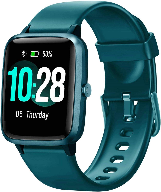 huizhnagbian 多機能健康管理 腕時計