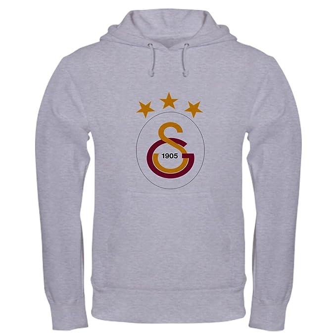 CafePress Galatasaray Pullover Hoodie, Hooded Sweatshirt