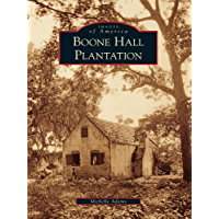Image for Boone Hall Plantation (Images of America (Arcadia Publishing))