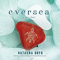EVERSEA: BUTLER COVE, BOOK 1
