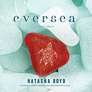 Eversea Hörbuch