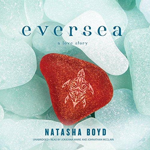 Bargain Audio Book - Eversea