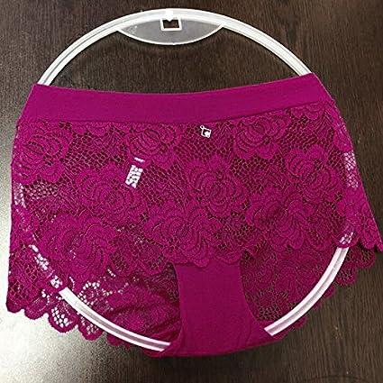 Underwear underwear lace sentido de ropa interior femenina femenino tentación transparente