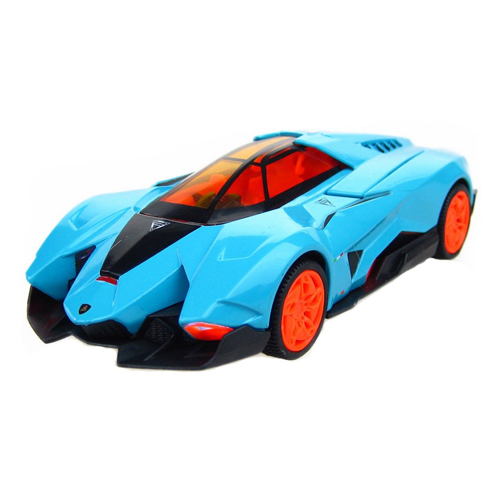 Buy Lamborghini Egoista And Alloyed Car Model 1 32 Online At Low