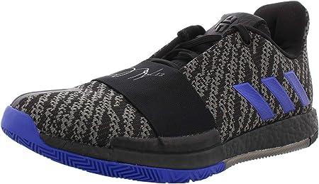 Umeki bofetada Beneficiario  adidas Harden Vol 3 G26811 - Zapatillas de baloncesto, color negro, azul y  gris: Amazon.es: Deportes y aire libre