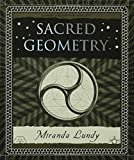 img - for Sacred Geometry (Wooden Books) by Miranda Lundy (2001-04-01) book / textbook / text book
