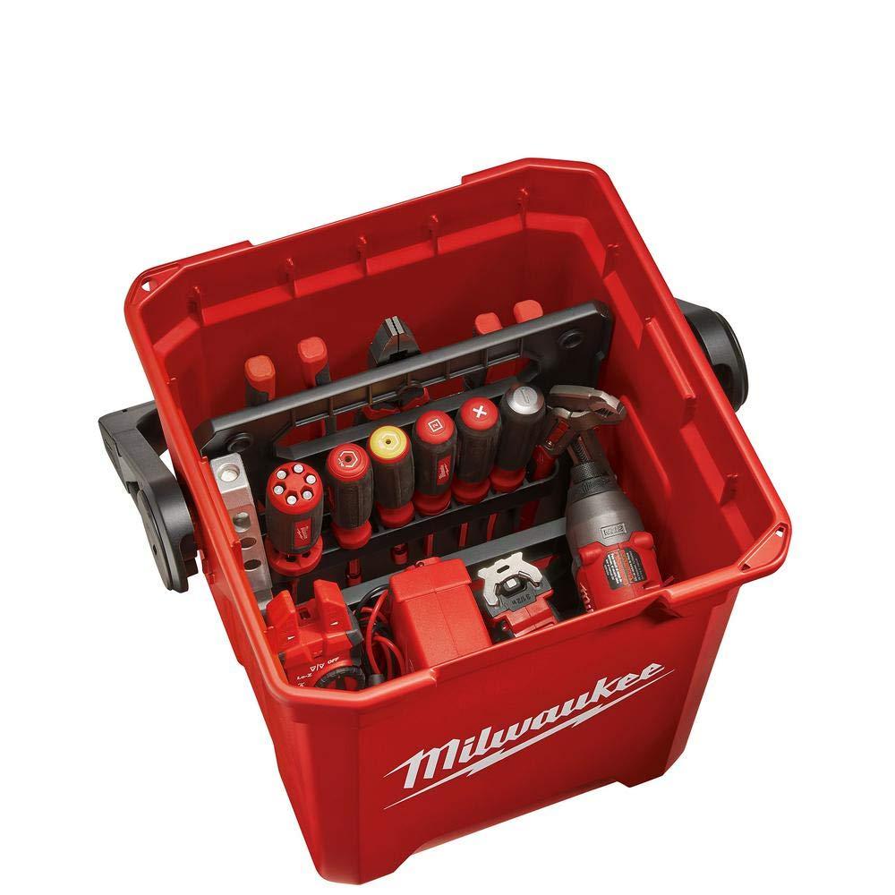 Jobsite Tool Box MILWAUKEE 13 In