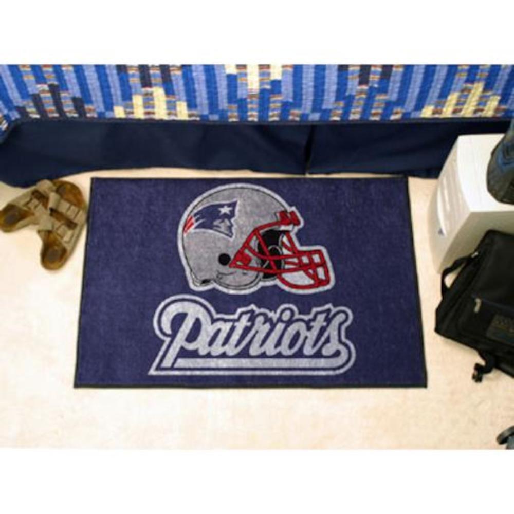 ファンマット5800 NFL – 新しいEngland Patriots 20