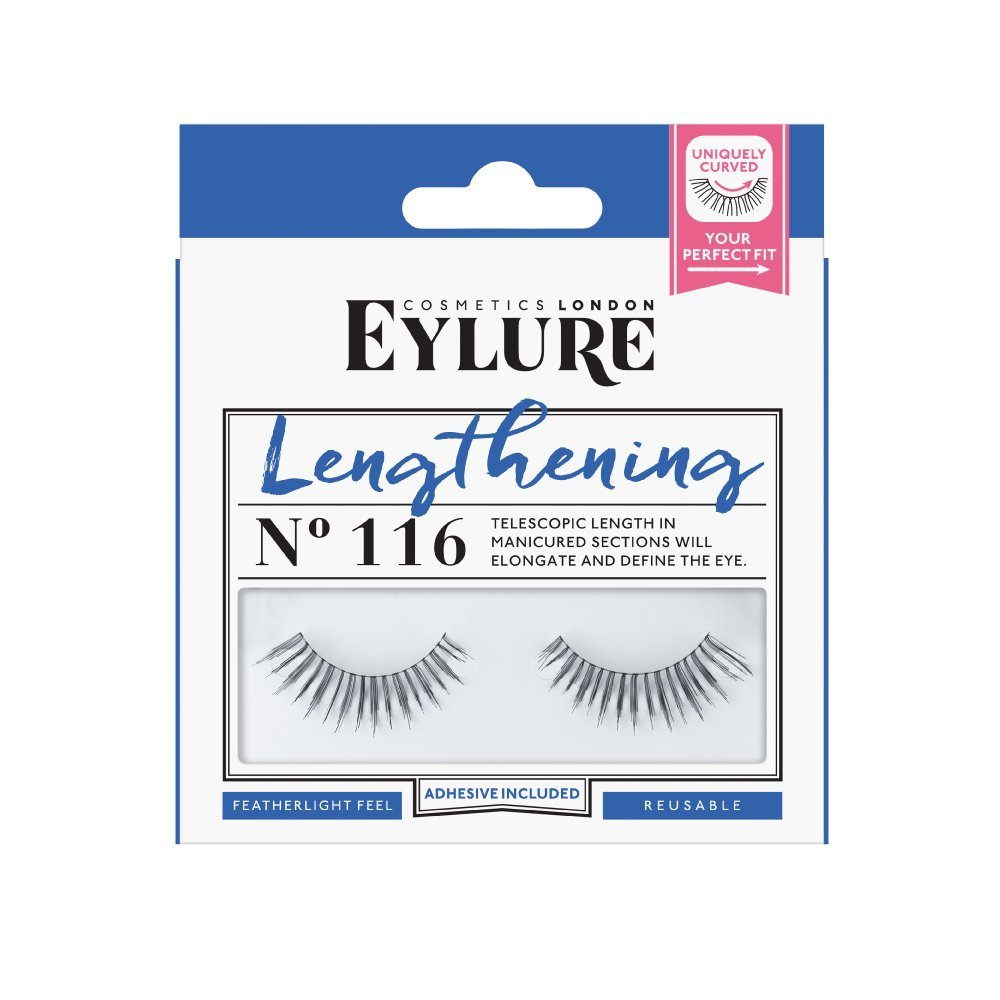 Eylure, Tratamiento para pestañas (Lengthening 116) - 1 unidad 6001114-US