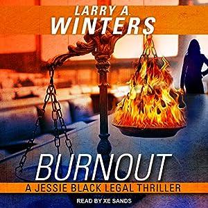 Burnout Audiobook