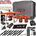 Autel Robotics X-Star Premium Drone Advanced Bundle (Orange) from Autel Robotics