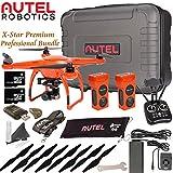 Autel Robotics X-Star Premium Drone Advanced Bundle (Orange)