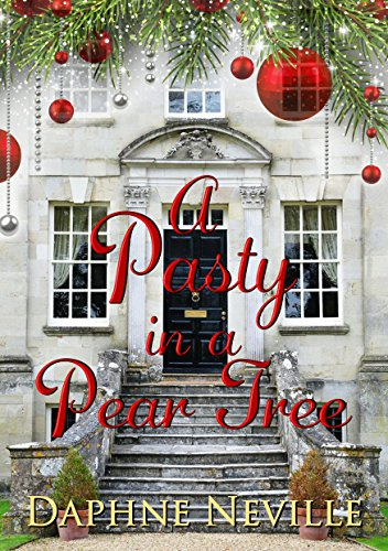 A Pasty In A Pear Tree (Pentrillick Cornish Mystery Series Book 2)