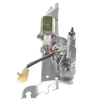 a-premium Motor del limpiaparabrisas trasero para Subaru Legacy ...