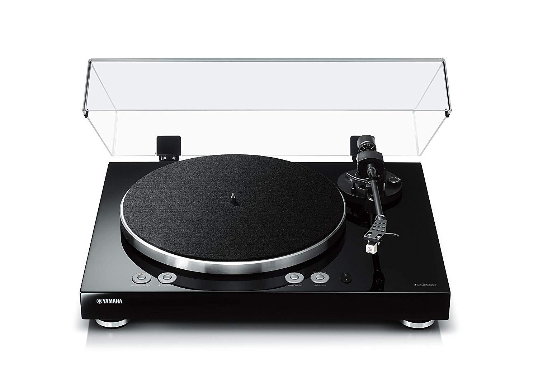 Yamaha MusicCast Vinyl 500 - Tocadiscos (Tocadiscos de ...