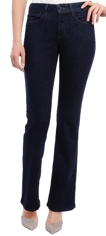 NYDJ Women's Petite Barbara Bootcut Jeans