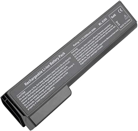 for HP EliteBook 8460p & 8460w Charger