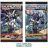 GUNDAM ガンダム ガンプラパッケージアートコレクション チョコウエハース3 [全32種セット(フルコンプ)]
