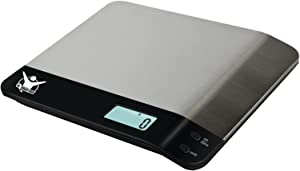 Taylor Precision Products The Biggest Loser Kitchen Scale