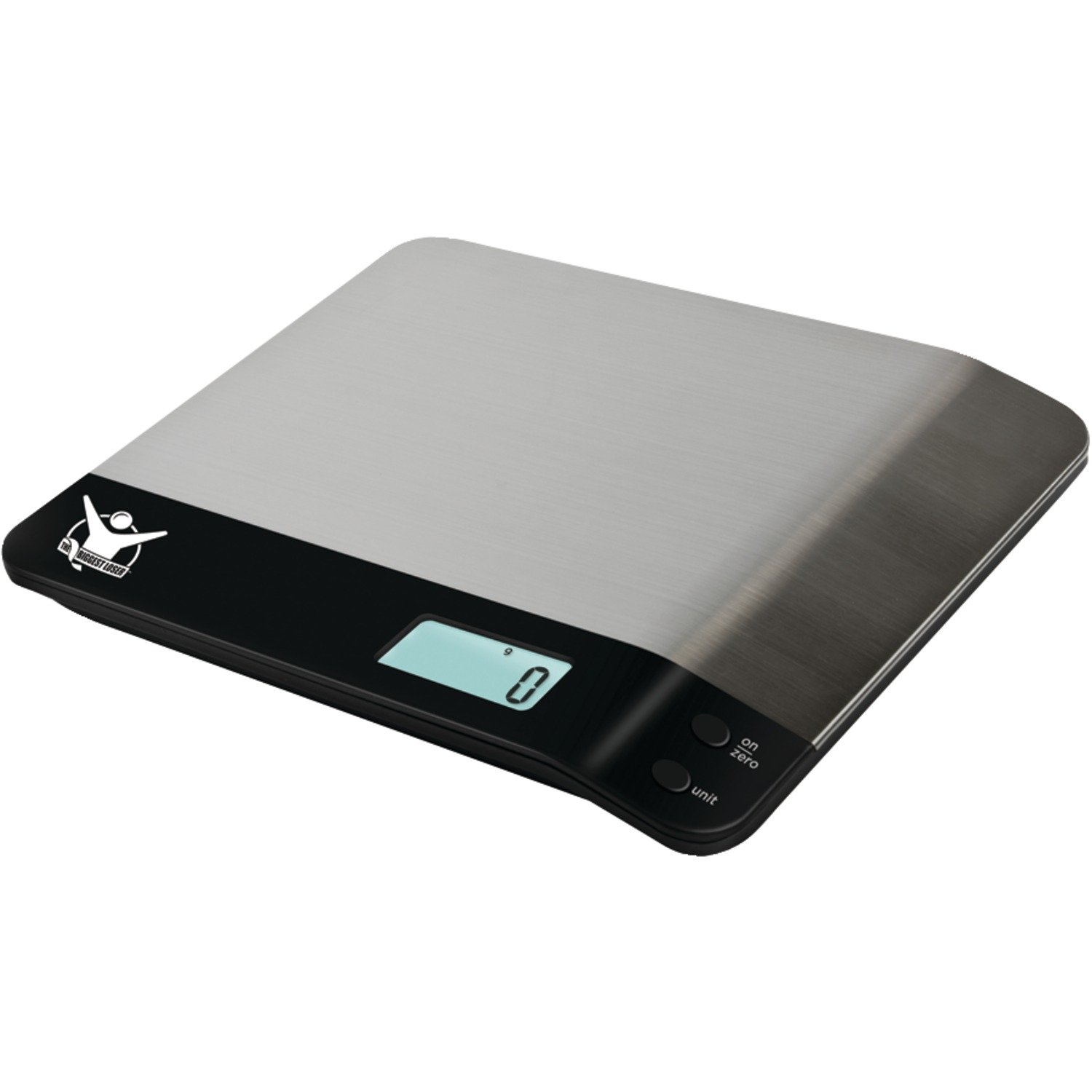 Amazon.com: Taylor Precision Products The Biggest Loser Kitchen Scale:  Kitchen U0026 Dining
