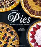 What's better than pie? How about recipes for 60 delicious pies and tarts from cooking maven Ashley English and top food bloggers like Beatrice Peltre, Aran Goyoaga, and Jessie Oleson? These beautifully photographed seasonal recipes in...