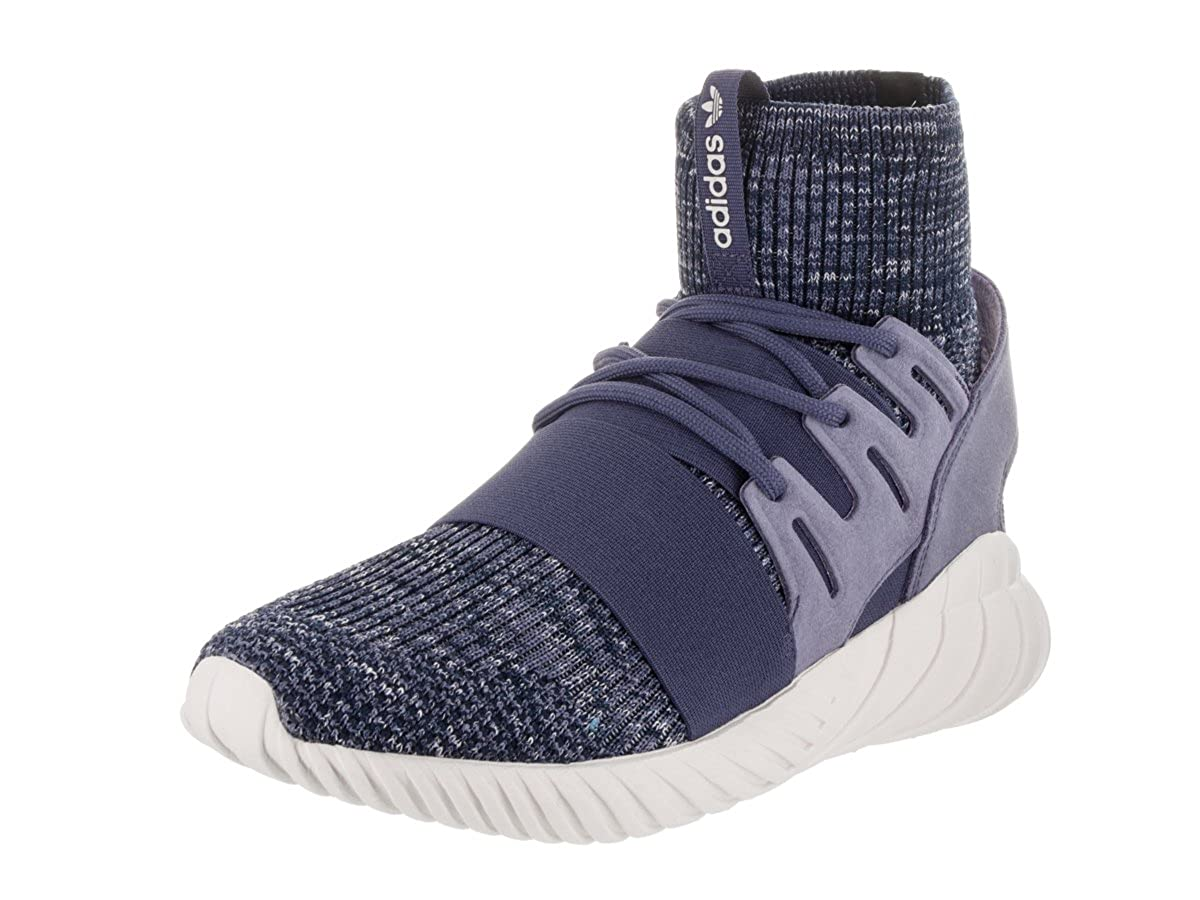 Super Purple   Collegiate Navy   Vintage White adidas Tubular Doom PK - S74921