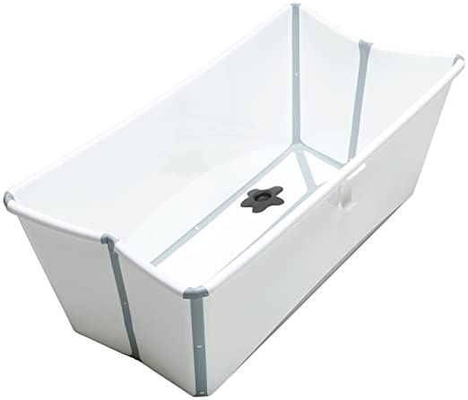 Stokke Flexi Bath, White